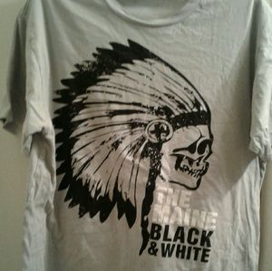 The Maine band t-shirt